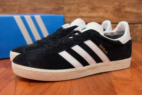 Adidas Gazelle II OG Black white