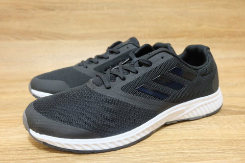 Adidas Bounce Double Black || (Sold Out)