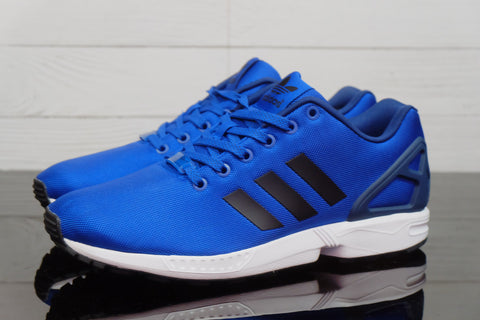Adidas ZX FLUX Steel Blue