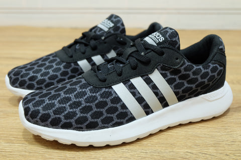 Adidas Cloudfoam Speed Black Prism ||  (Size Men Complete)