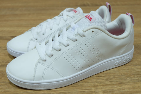 Adidas NEO Advantage Clean Pink  ||  (Size Women Complete)