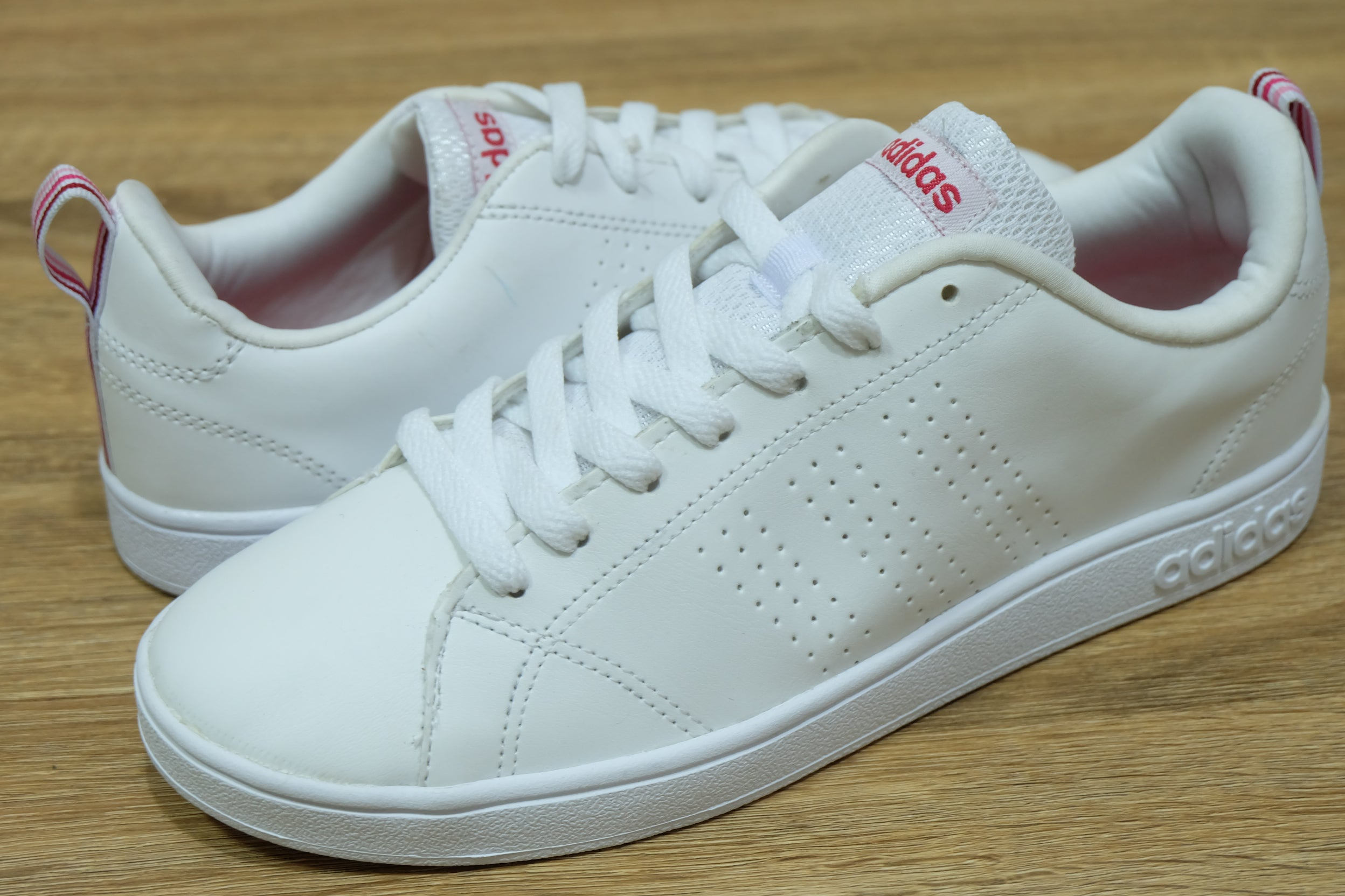 Adidas Neo Advantage Clean Sneaker Womens 2aimproductions