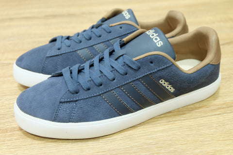 Adidas NEO Co Derby Navy Brown  ||  (Size Men Complete)