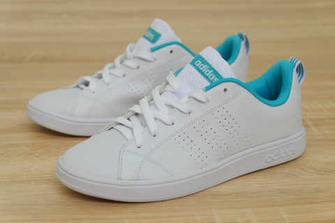 Adidas NEO Advantage Mint Green  ||  (Size Women Complete)