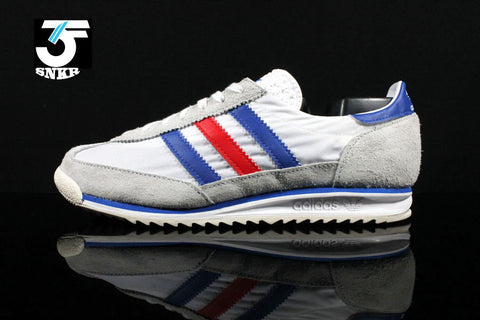 Adidas SL 72 White France - SOLD OUT