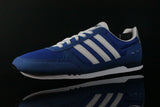 Adidas NEO City Racer Royal Blue || (41 1/3, 42, 43 1/3)