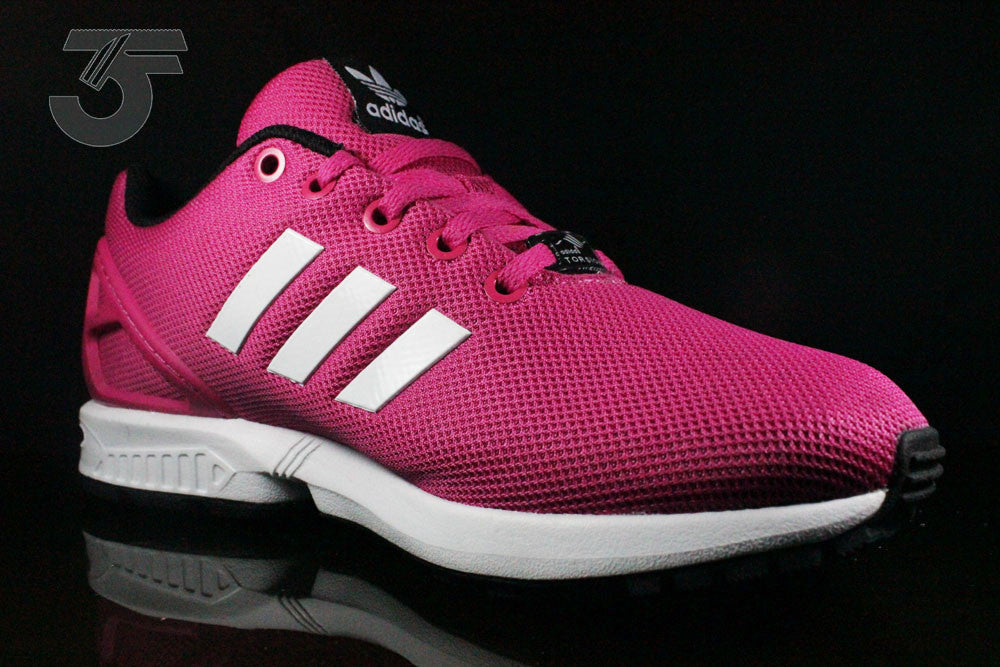 Buy cheap Online adidas zx flux kids Pink,Fine Shoes