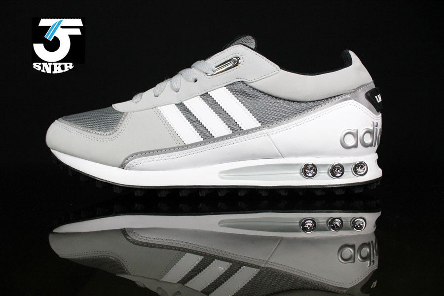 reputable site 55f0d 3321e Adidas Originals Mens La Trainer Ii