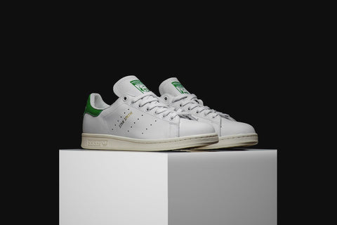 Adidas  Stan Smith OG Vintage White Green- (38, 42, 43 1/3, 44 44 2/3, 45 1/3, 46)