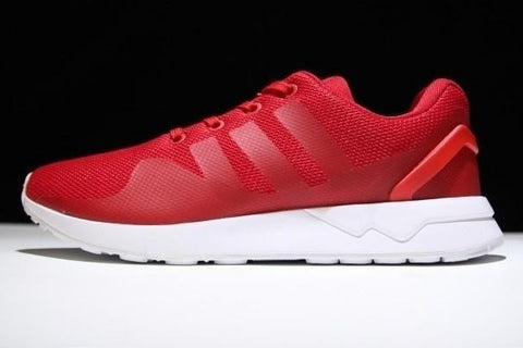 Adidas ZX Flux ADV Verve Women Schuhe lush red-lush red-core white - 38 2/3 OmndLYh