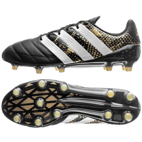 ADIDAS - ACE 16.1 FG LEATHER (40. 40 2/3, 41 1/3, 42, 44)