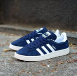 Adidas CAMPUS Navy White
