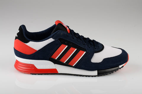Adidas ZX 630 Navy White Red  ||  (42, 42 2/3)