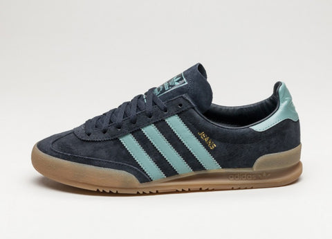 Adidas Jeans Navy Teal Gum  ||  (Size Men Complete)