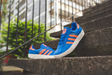 Adidas Trimm Trab Blue Orange (Pre-order)