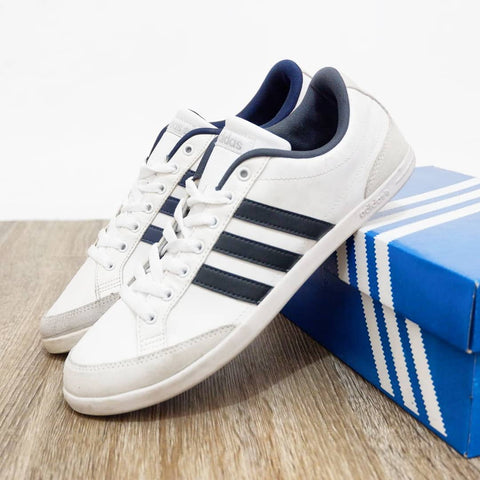 Adidas Caflaire White black classic  (42, 42 2/3, 43 1/3, 44)