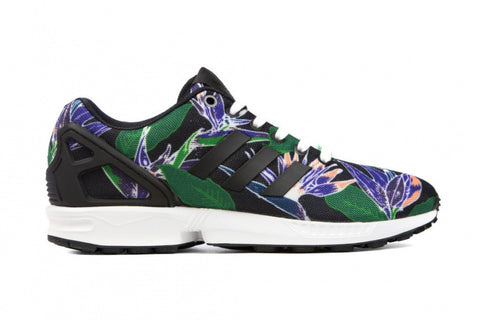 Adidas Zx Flux Noir et Motif ||  (Sold Out)