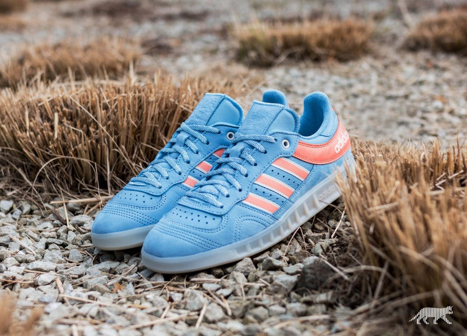 the best attitude f79e3 38470 Adidas X Oyster Holdings Handball top Blue || (size men complete)
