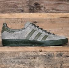 Adidas Bromfield Green