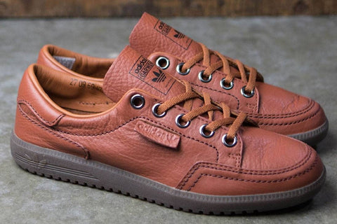 NOEL Garwen SPZL Leather brown - (Size Men Complete)