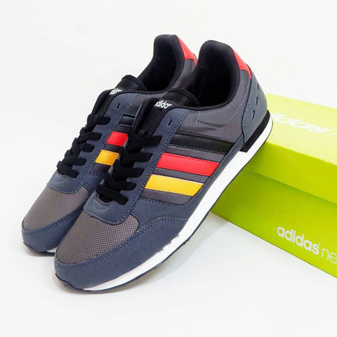 Adidas Neo City Racer Germany BNWB - Size Complete