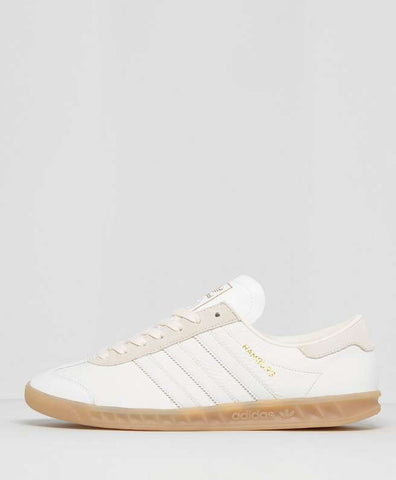 ( NEW !) Adidas Originals Hamburg (PO) - 39 1/3