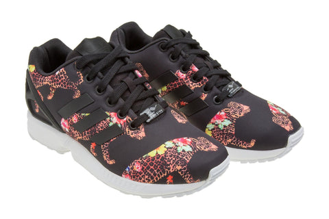 Adidas ZX Flux Multi Tiger  (Size Women Complete)