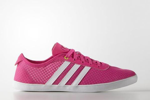 Adidas VS QT VULC SEA Women pink - (38, 38 2/3, 40)