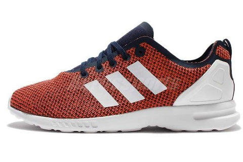 13bb7be2e Adidas ZX Flux ADV Smooth Red ( SIZE 38 ) – 3FSNKR