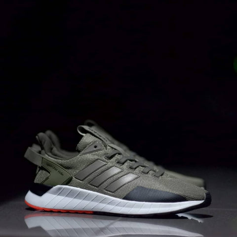 Adidas QUESTAR RIDE Olive Green