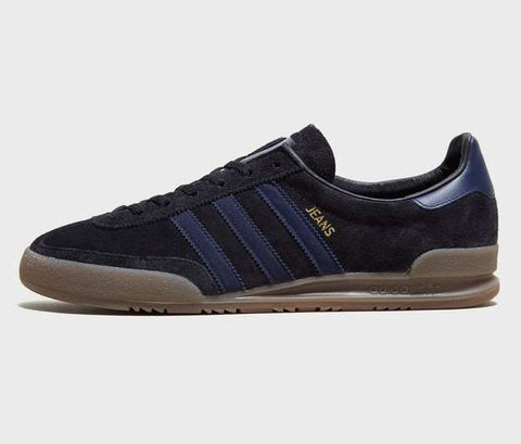 Adidas Jeans Dark Navy  ||  (40 2/3 Sampai 43 1/3)