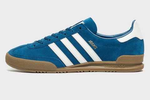 Adidas JEANS Royal Blue Gum  ||  (Size Men Complete)