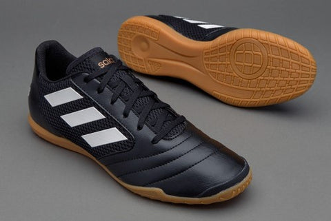 Adidas Ace 17.4 SALA Black White (Size Men Complete)