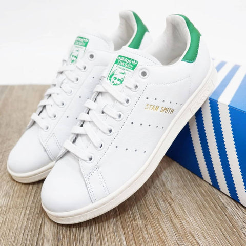 Adidas  Stan Smith OG Vintage White Green- (43 1/3, 44,  44 2/3, 45 1/3)