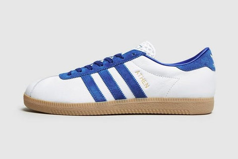 Adidas Originals ATHEN  ||  (42, 43 1/3, 44 2/3)