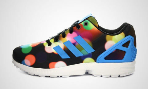 Adidas ZX Flux March Print multicolour  ||  (38 2/3)