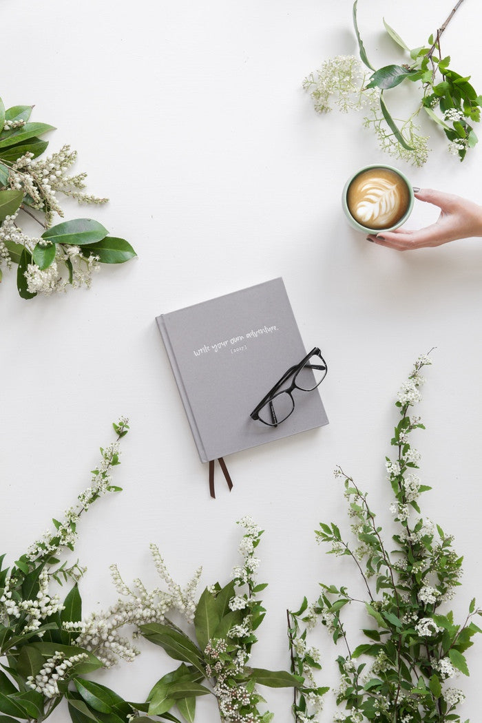 Top 5 2017 Paper Diaries for Australian Creatives