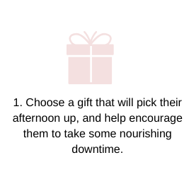 Step 1. Choose a gift