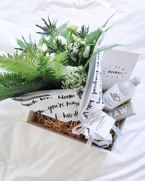 The Standard - A Healthy and Fresh Gift Box