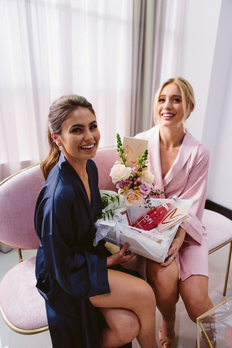 The Bridesmaid Box - Melbourne Delivery Only