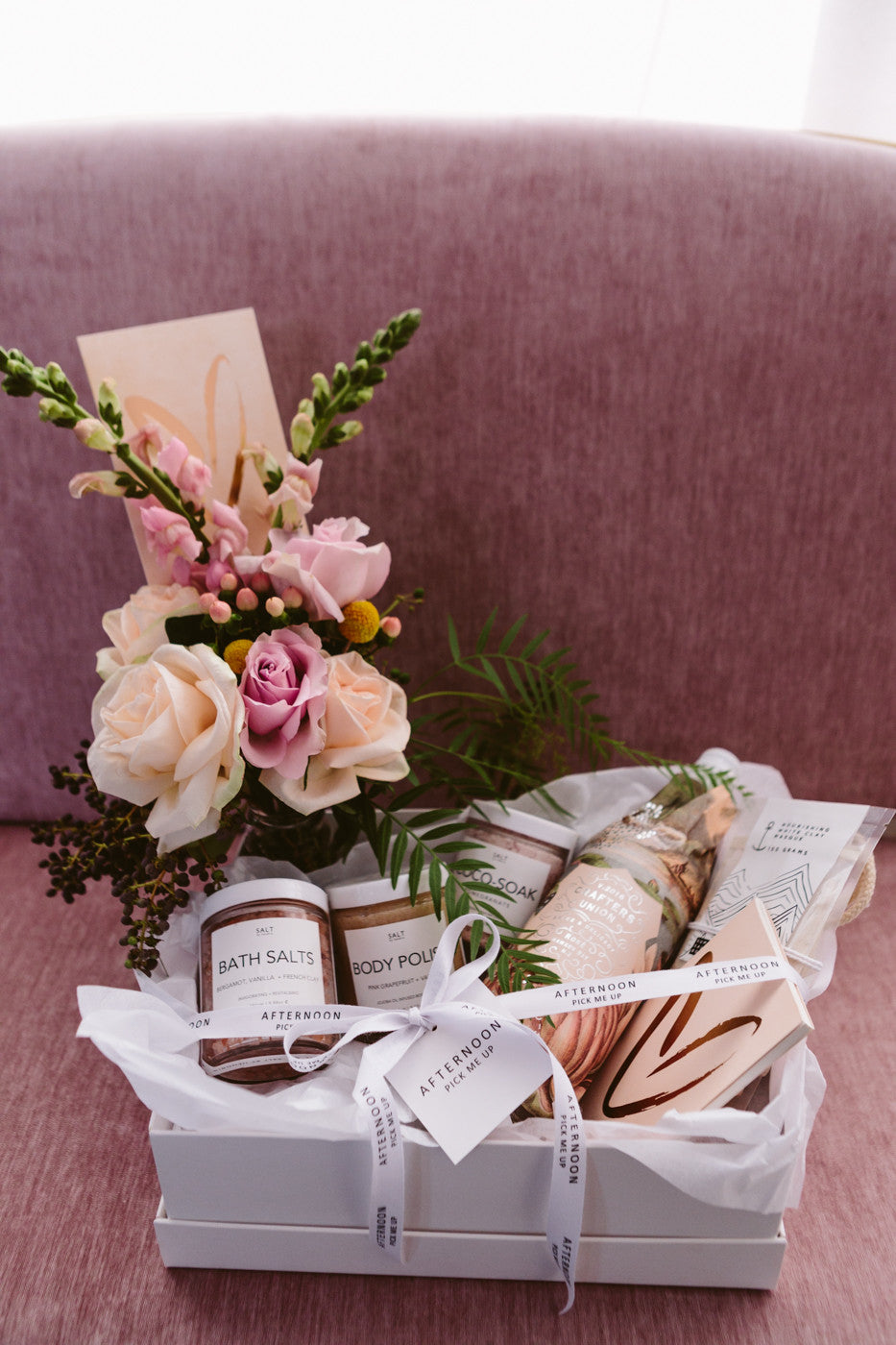 The Bridal Box - Melbourne Delivery Only