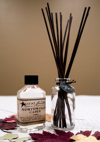 1803 Scented Room Diffuser