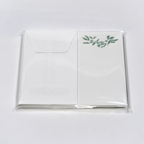 Greenery Gift Enclosures