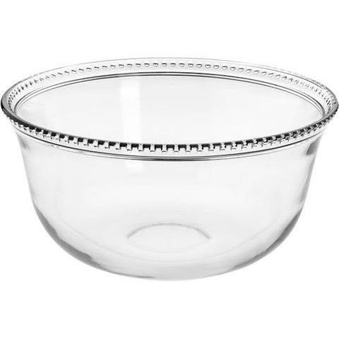 Isabella Glass Large Bowl
