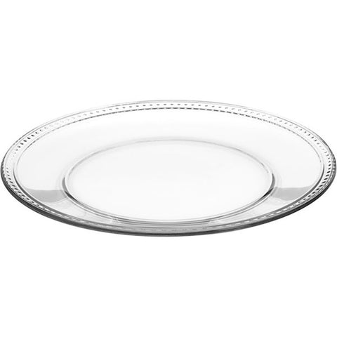 Isabella Glass Platter