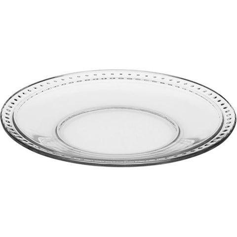 Isabella Glass Side Plate
