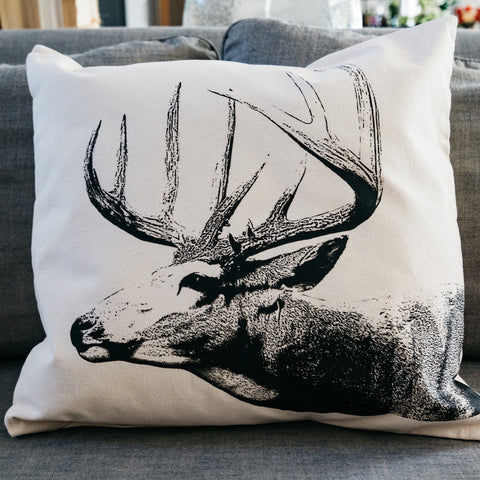 Buck Pillow