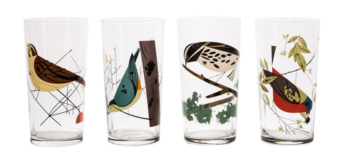 Oldham & Harper Bird Glasses