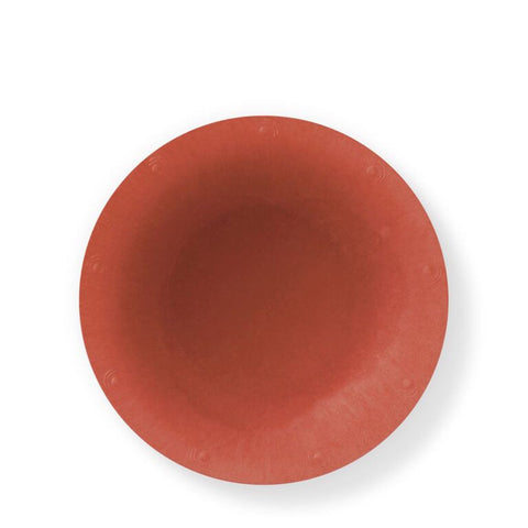 Red Paper Bowls