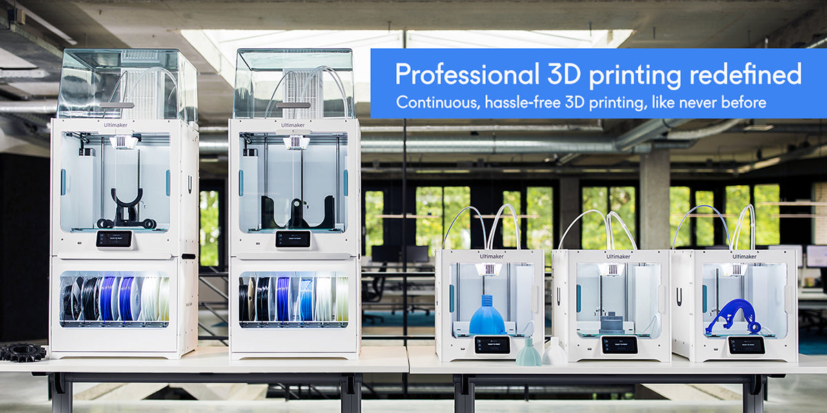 Ultimaker S Series